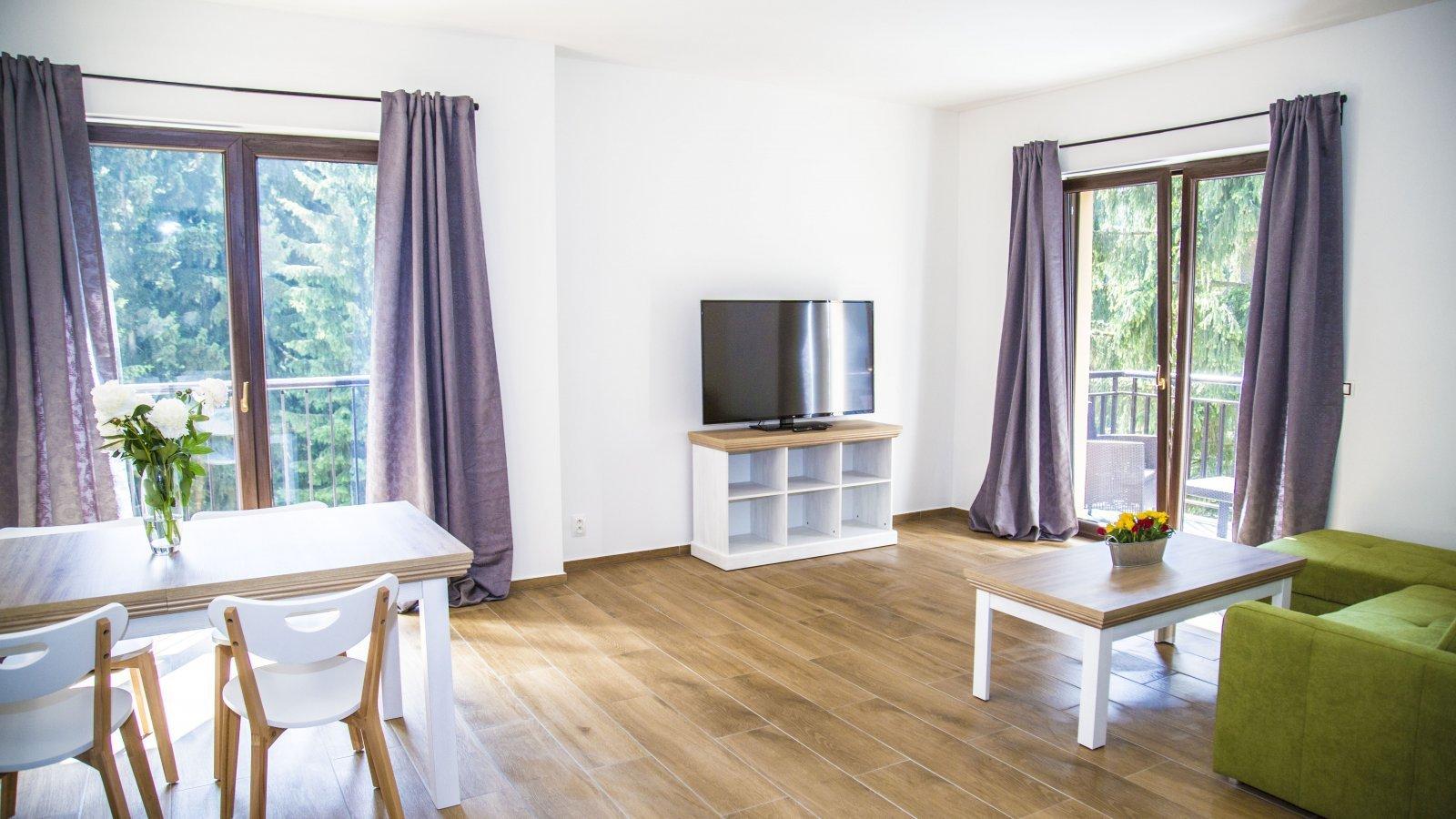 Spa Apartments Special