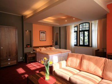 Double room de Lux
