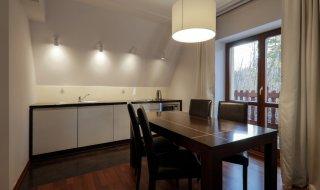Apartament Morskie Oko
