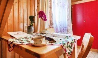 Apartament Moskol