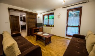 Apartament Bulwary Słowackiego I