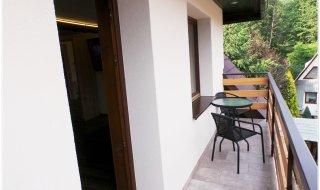 Apartament Villa Vista V