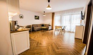 Apartament Kamieniec I