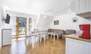 Apartament Kamieniec III