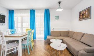 Apartament Kamieniec VII