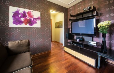 Przytulny apartament Nosal