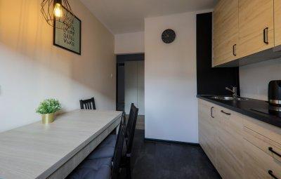 Apartament Kościelna