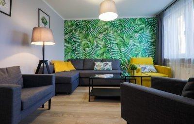 Apartament Kościelna 9