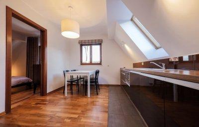 Apartament Giewont