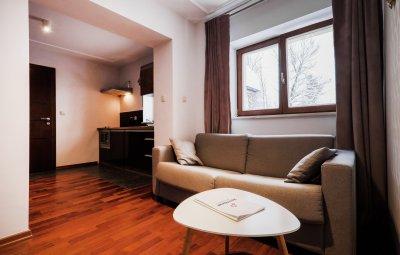 Apartament Nosal
