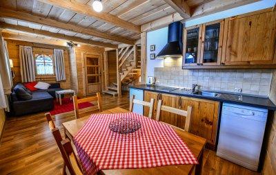 Apartament Skibówki I