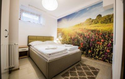 Apartament Kamieniec II
