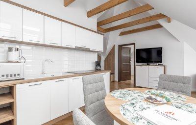 Apartament Kamieniec VI