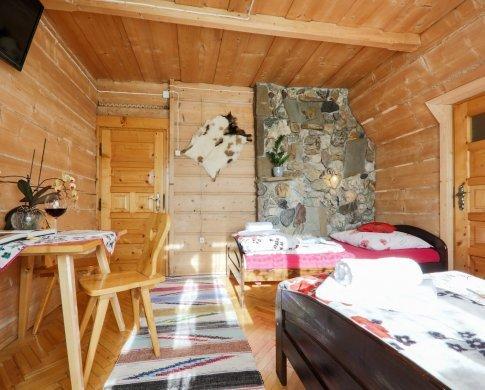 Apartament Kwaśnica