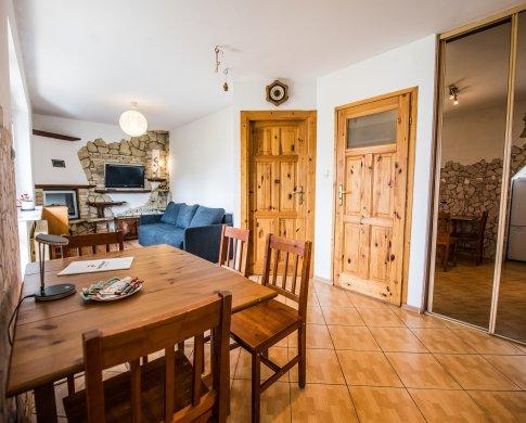 Apartament Nowotarska