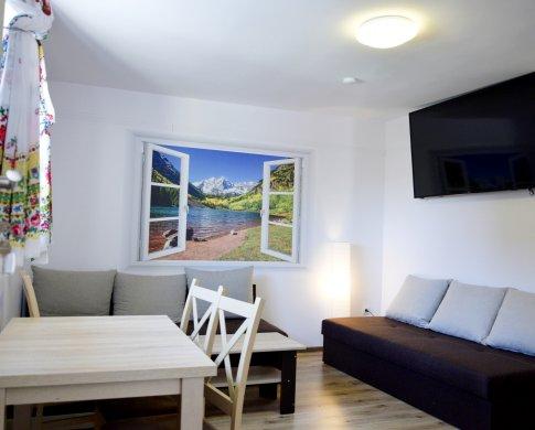 Apartament Villa Vista IV
