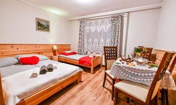Apartament Krzeptówki 2