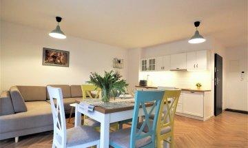 Kamieniec VII Apartment