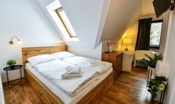 Bulwary Slowackiego II Apartment