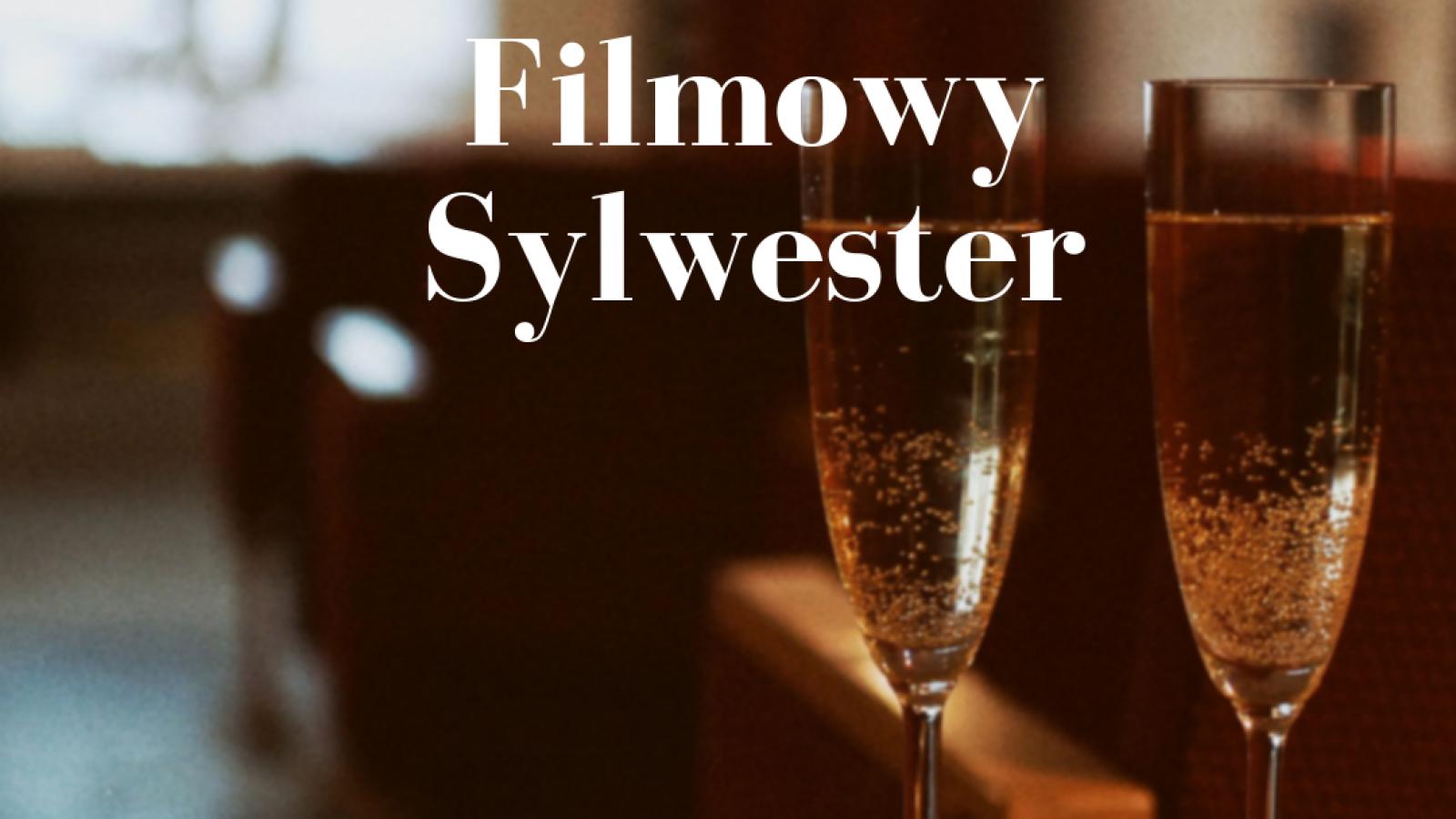 Filmowy Sylwester 2018/2019 w Starym Kinie