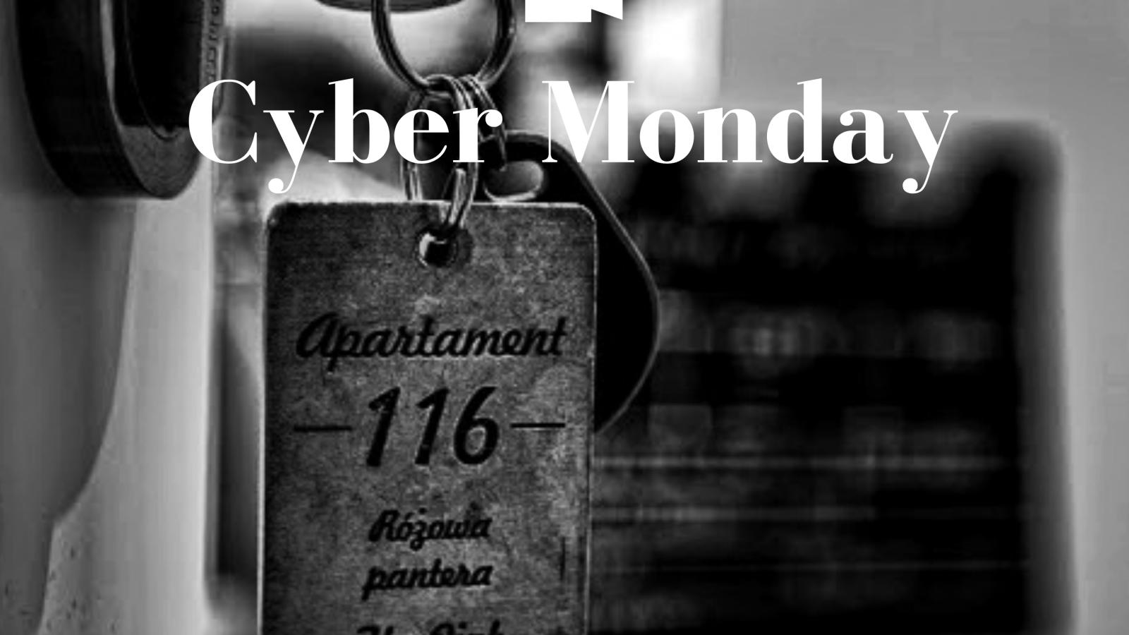 Cyber Monday | -15 %