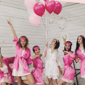 Hen Party - Premium Package