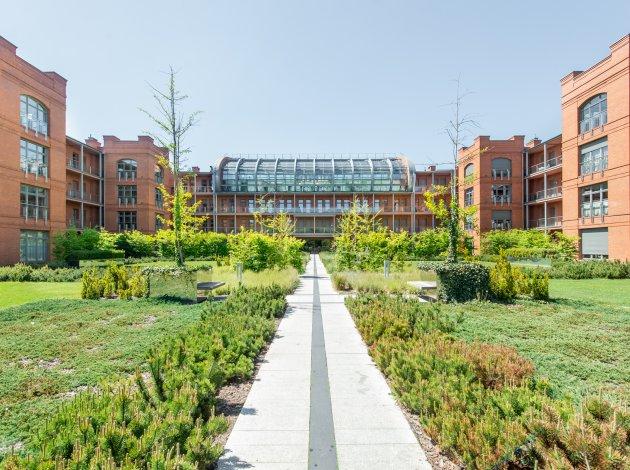 City Park I Jacuzzi