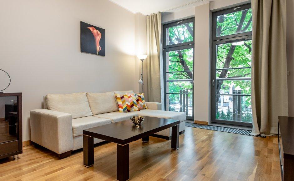 Apartament czteroosobowy (Quadruple) Deluxe