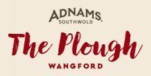 The Plough - Wangford, Beccles