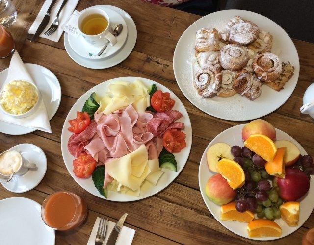 Weekend w Poznaniu - oferta ze śniadaniem