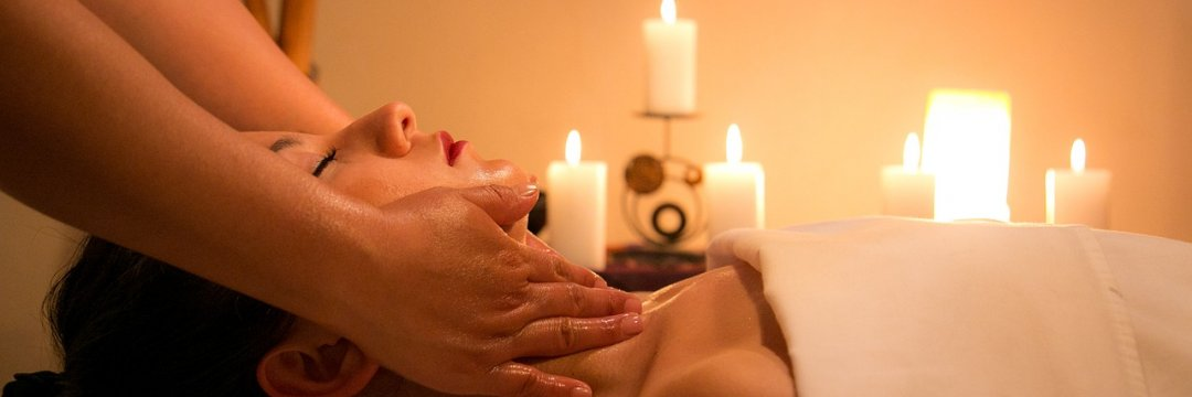 Pakiet DAY SPA - Relax day
