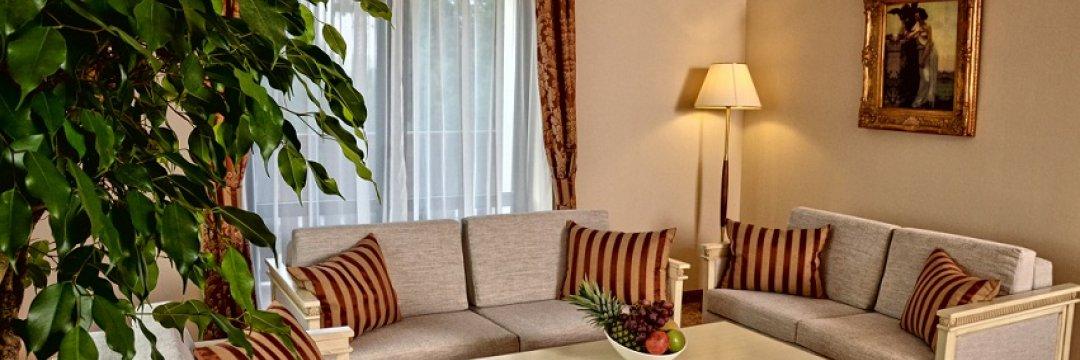 Apartament Wilhelma