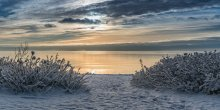 Zimowy pobyt w Sopocie
