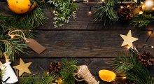 Świąteczny pobyt w Sopocie - Pakiet Czterodniowy