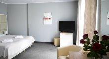 Apartament trzyosobowy (Triple) Standard
