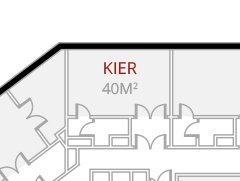 KIER - VIP ROOM