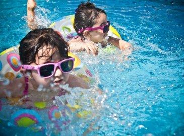 Greckie wakacje | Bezpłatny pobyt dla pierwszego dziecka poniżej 12 lat