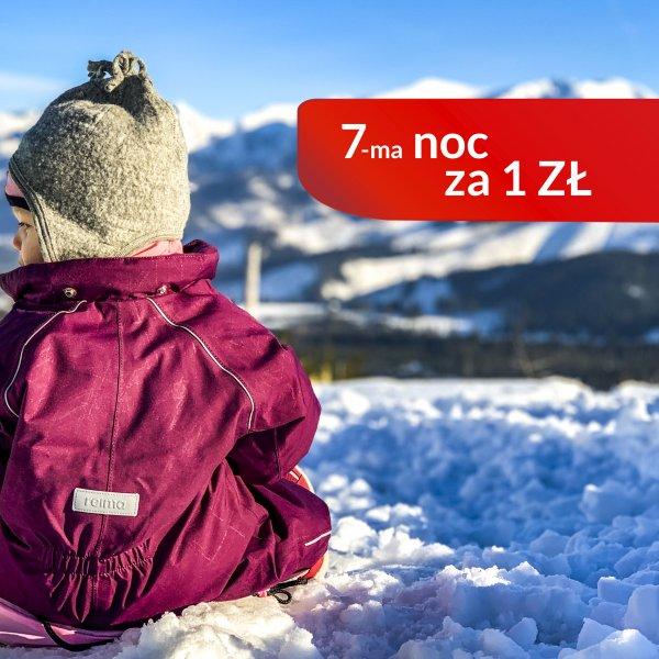 Zima 2022 - Pakiet Tygodniowy