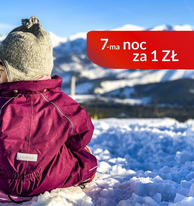 Winter Holidays BB - Week package