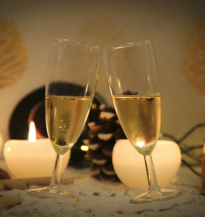 New Years Eve 2020/21 - Bed and Breakfast