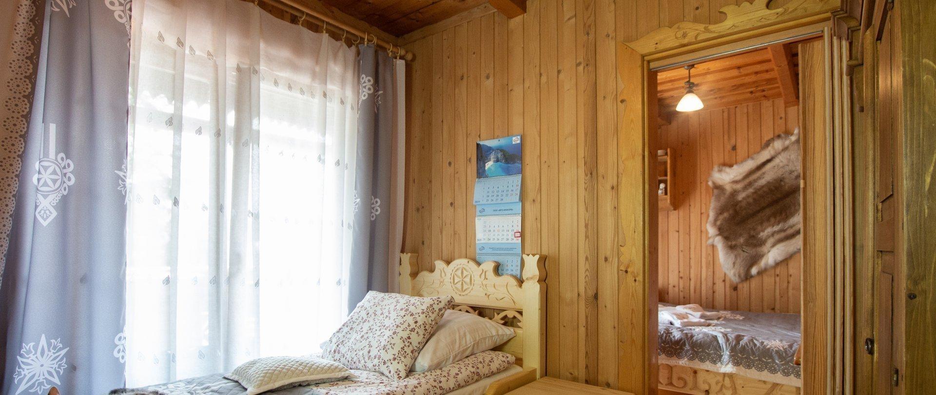Residenzkammer 1- Zimmer von Oma Cesia