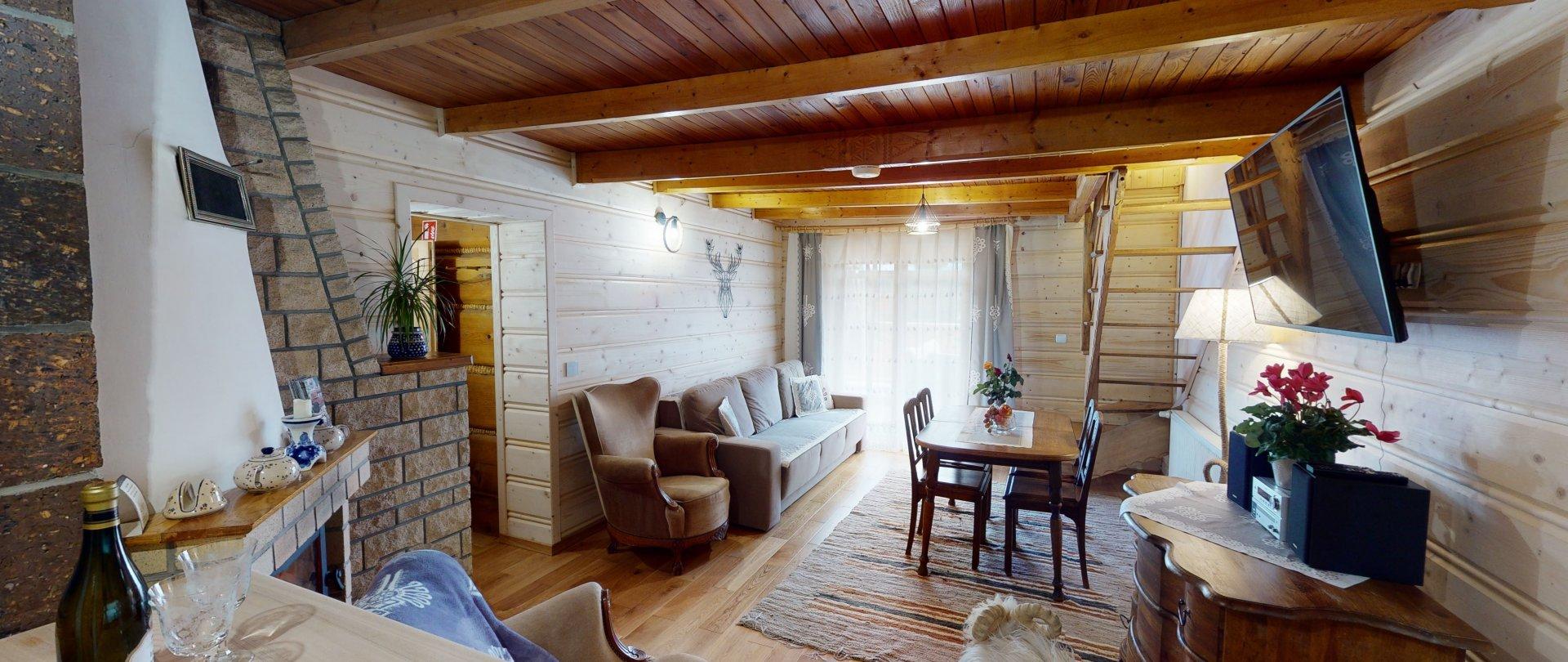 Палата 4 - бабушкины апартаменты бабушки Леокадии