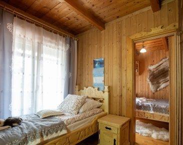 Izba 1 - Pokój Babci Cesi