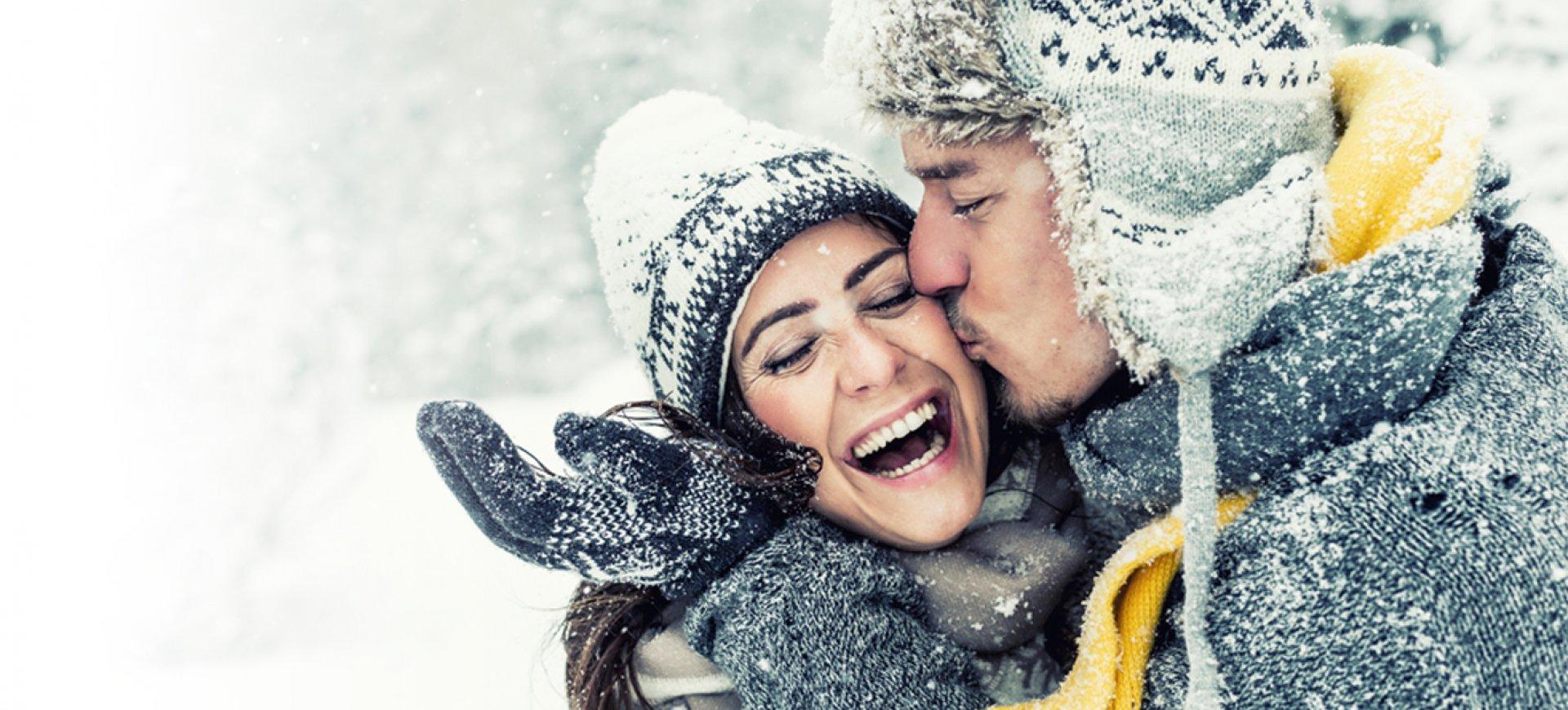 Zimowe weekendy dla Zakochanych