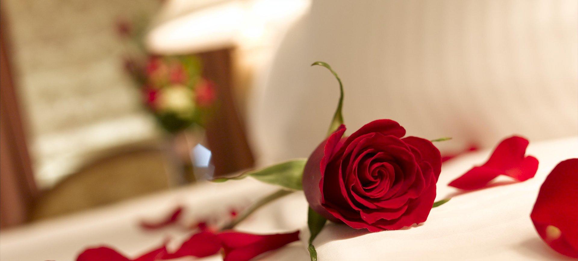 Dla Dwojga - pakiet romantyczny