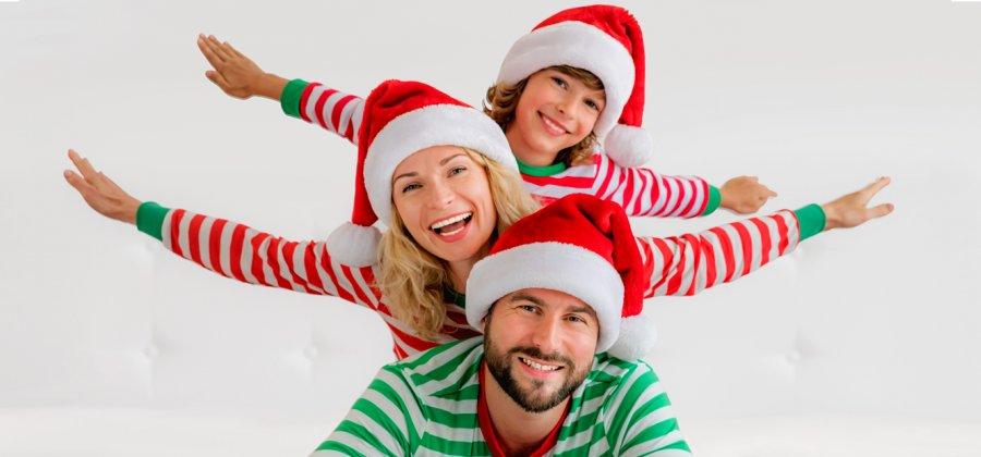 Święta Bożego Narodzenia - First Minute