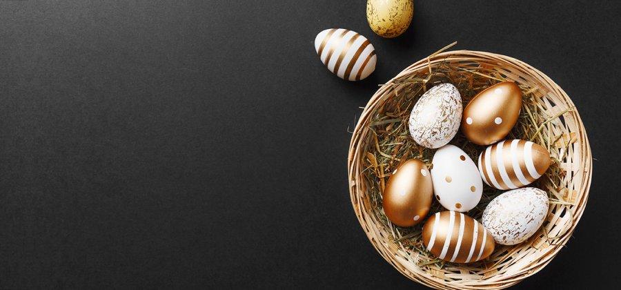Wielkanocny Wypoczynek Pakiet Gold - First Minute