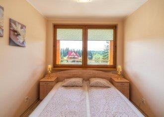 MAXI z osobnymi sypialniami