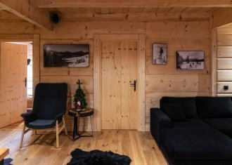 Zakopiana 1 - Apartament z dwoma sypialniami