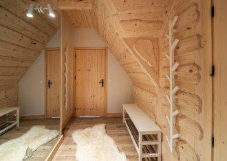 Zakopiana 2 - Apartament z czterema sypialniami